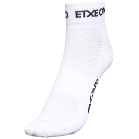 Etxeondo Baju Cycling Socks white